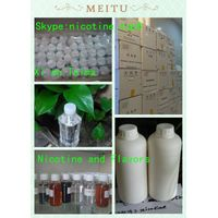 1000mg/ml 99.95% pure nicotine used for eliquid in China. thumbnail image