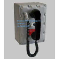 GAI-TRONICS Model 785-001 Explosion-proof Handset Stations
