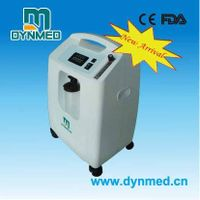 5 liters portable oxygen concentrator for hospital and home thumbnail image