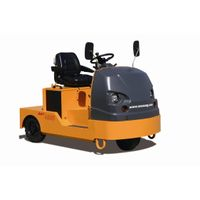 ELECTRIC TOW TRACTOR thumbnail image