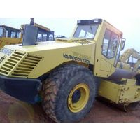 USED ROAD ROLLER BOMAG BW225D-3 thumbnail image