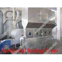 Horizontal Boiling Dryer thumbnail image