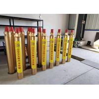 DTH hammer for drilling rig