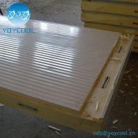 cold room PU sandwich panels with cam lock thumbnail image