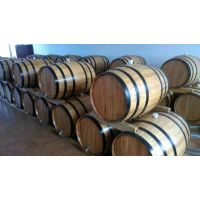 10L-225L Oak Barrel Manufacture, Oak Barrels 225L for Wine, Whiskey Oak Barrels
