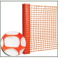 Extruded Safety Fence