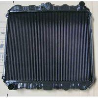 auto radiator Daihatsu 16400-87356