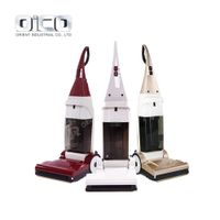 Cleaning Equipment Home / Coffee Shop/ Office Use Mini Hand Push Floor Scrubber For Sale thumbnail image