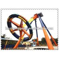 New Arrival! Amusement park equipment swing pendulum rides