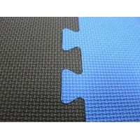 Multi-color and Anti- Slip EVA closed cell foam for taekwondo flooring