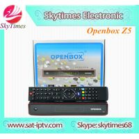 openbox  DVB-S2 OPENBOX Z5 HD DIGITAL SATELLITE RECEIVER