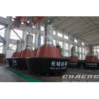 Why choose CHAENG vertical mill roller hub