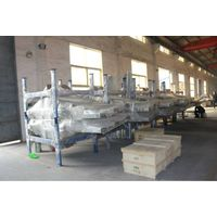 High Precision Sand Vibrating Screen with CE and ISO Certificate