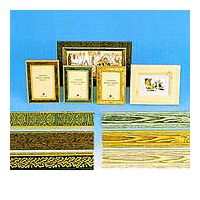 Hot Stamping Foil for Picture Frame