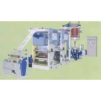 PE Plastic Bag Making Machine-Film Blowing Machine thumbnail image