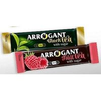 Instant tea- Arrogant
