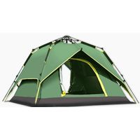 family instant camping tents