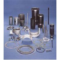 AIR COMPRESSOR PARTS FOR JP SAUER & SOHN