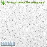 Mineral Wool Ceiling Board thumbnail image