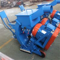 Industry Floor Coating Pretreatment Blasting Machine/ Road Surface Floor Shot Blasting Machine thumbnail image