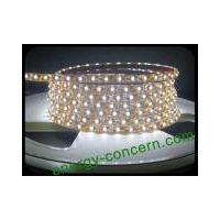 LED Waterproof Flexible Strip with 3528 SMD LEDs