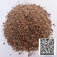 Expanded Vermiculite1-3mm for fireproofing coating, China Vermiculite Manufacturer, Competitive Pric