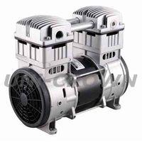 UN-300V AC 220V 1 HP oil free dry suction vacuum pump