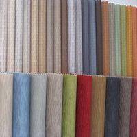 Polyester suede fabric for sofa