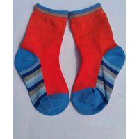 OEM Children Stripe Bamboo Socks