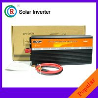 1000W Full Sine Wave Inverter From China Priority Supplier