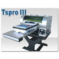 EVA slipper digital inkjet printer