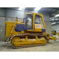 Used CAT D6D bulldozer,CAT D6D dozers(CAT D6D)) thumbnail image