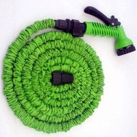 50FT,100FT,25FT,75FT Flexible EXPAMDABLE Garden Hose