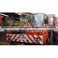 used Tadano all terrain crane, AR-350E,made in japan,in very good working condition,No accident/repa