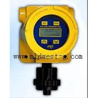 Toxic / Combustible Gas Detector