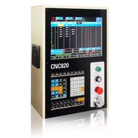 ADT-CNC820 4~6 Axis Controller for Spring Machine thumbnail image