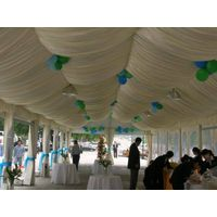 Party tent pavilion outdoor tent marquee event tent exhibition tent Wedding tent Big tent pagoda gaz