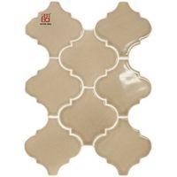 handmade tile & mosaics