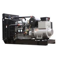 600kw DOOSAN diesel generator