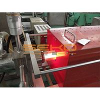 energy-saving bright annealing machine