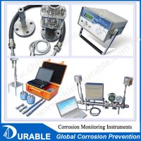 Corrosion measurement instruments