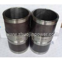 Dongfeng Truck Cummins Cylinder Liner 4B 6B 6C 6L A3904166 3904166 3800328 3948095 thumbnail image