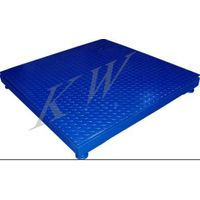 Floor scale( wit pit frame ) thumbnail image