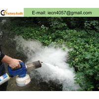 Thermal fog generator  OR-F02 wit butane adn propane gas