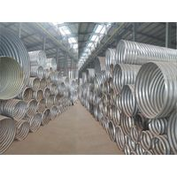 Agriculture irrigation culvert pipe