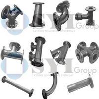 ductile iron pipe fitting thumbnail image