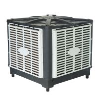 CY evaporative air cooler