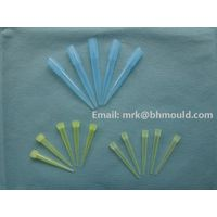Micro Pipette Tips Injection Mold/molding/plastic injection molding thumbnail image