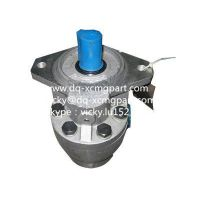 XCMG SPARE PART Grader parts GR100 GR135 GR165 GR180 GR200 GR215 GR215A GR230 F6WG200 gear pump