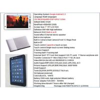 Tablet PC--7 inch